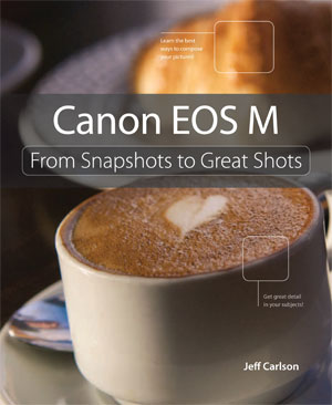 Canon EOS M Great Shots sRGB
