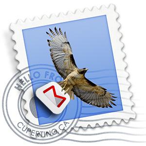 Mail and gmail
