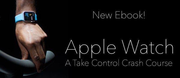 Apple watch cc mailhead