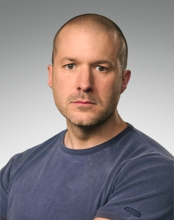 Apple exec jony ive