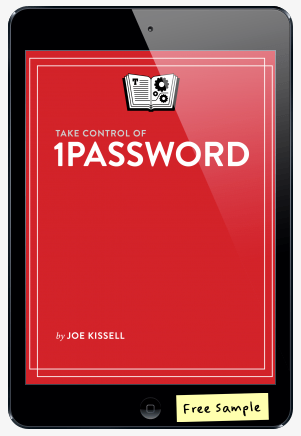 Tc 1password 2ed