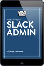 Tco slack admin