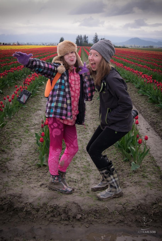 Skagit Valley Tulip Festival 2017