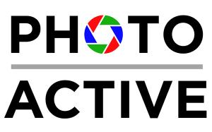 Photoactive logo 600px