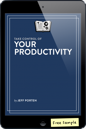 Tco your productivity